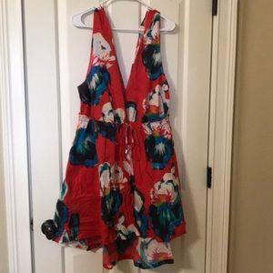 Adorable sleeveless dress by LelaRose